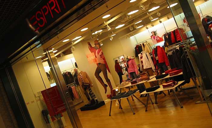 Suelo para tiendas - Suelo centro comercial - Elegance